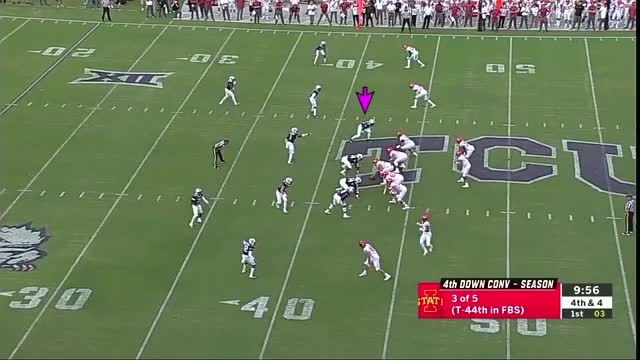 Watch and share Ben Banogu 2018 GIFs and 2019 Nfl Draft GIFs on Gfycat