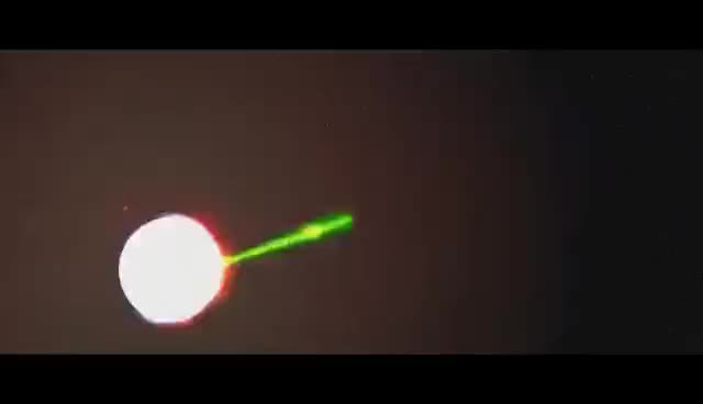 Watch Destrucción de Alderaan - Una Nueva Esperanza [1080p HD] GIF on Gfycat. Discover more related GIFs on Gfycat