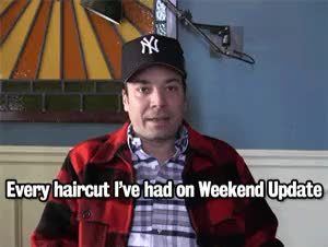 Watch and share Weekend Update GIFs and Jimmy Fallon GIFs on Gfycat