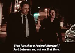 Watch and share Person Of Interest GIFs and Samantha Groves GIFs on Gfycat
