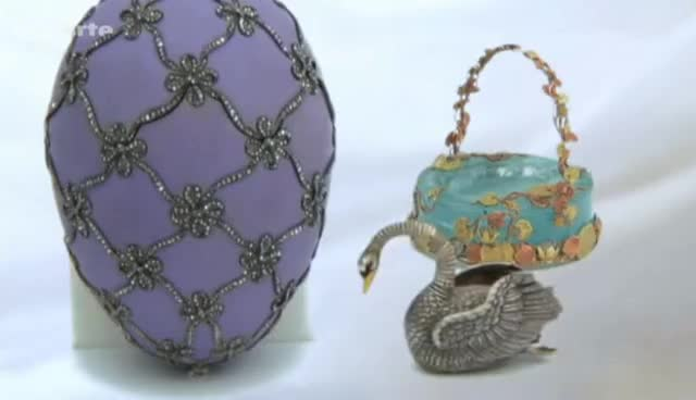 Watch and share Fabergé GIFs on Gfycat