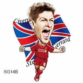 Watch steven gerrard sep 2014 GIF on Gfycat. Discover more related GIFs on Gfycat