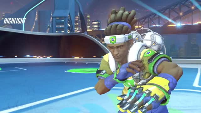 Watch and share Highlight GIFs and Lucioball GIFs by junopechelon on Gfycat