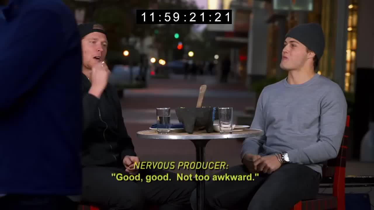 Nervous Producer GIFs