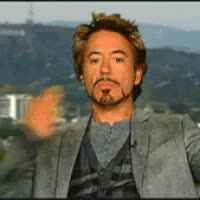 robert downey jr, Robert Downey Jr. GIFs