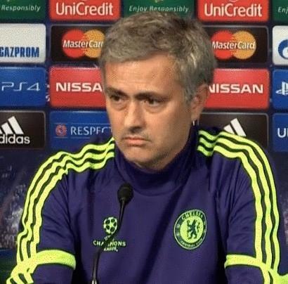 José Mourinho, mourinhogifs, reddevils, Jose Smirk GIFs
