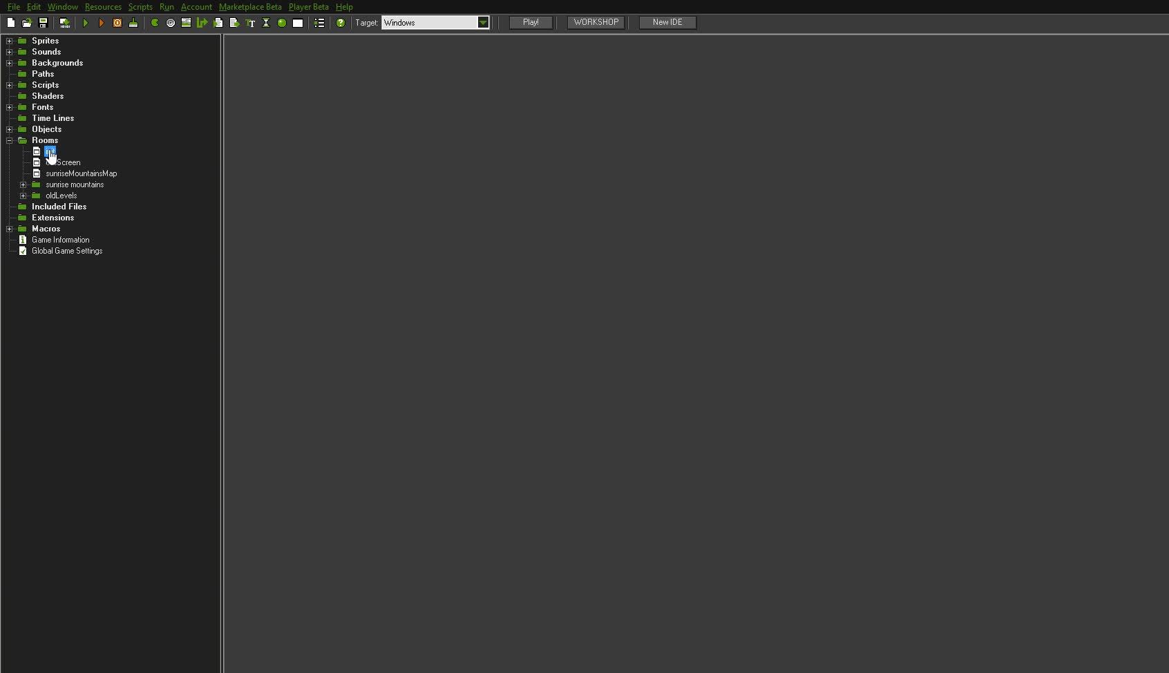 gamemaker, game maker studio glitch GIFs