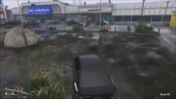 grandtheftautov, hatfilms, thelossantosaliens, Just yer average crew session (reddit) GIFs
