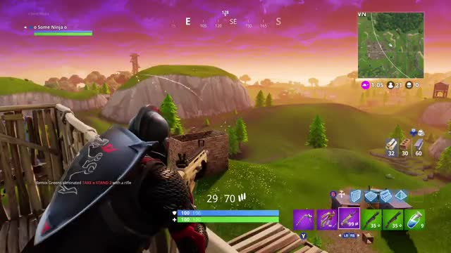 Watch and share Crossbow Clip GIFs on Gfycat