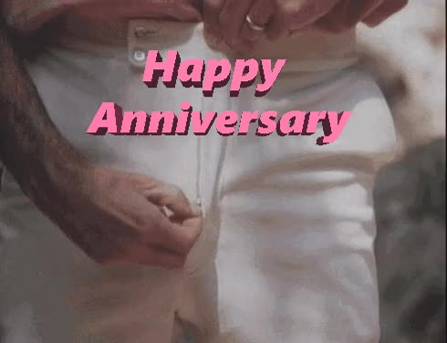 Watch this anniversary GIF by Danno (@danno) on Gfycat. Discover more anniversary, happy anniversary, love, marriage, wedding GIFs on Gfycat