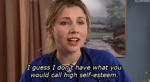 sarah chalke, post guess dont have what you QFi GIFs