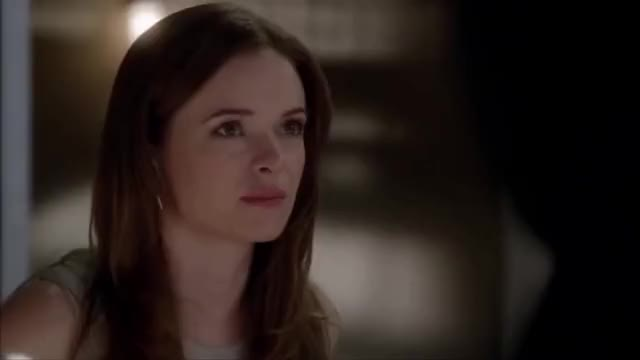 Watch and share Danielle Panabaker GIFs and Grant Gustin GIFs on Gfycat
