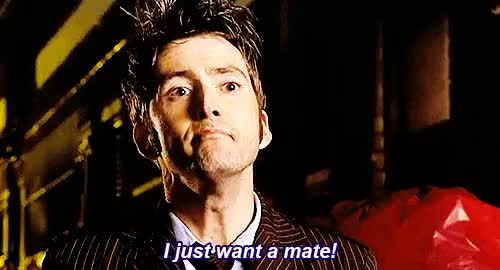 Watch i don't want to go. GIF on Gfycat. Discover more anon, doctor who, donna noble, dwedit, i love this bit too anon, mygifs5, partners in crime, replies, rtdedit, tenth doctor, this would have been put up about an hour ago... except i was locked out of my house :( GIFs on Gfycat