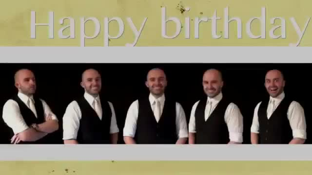 Watch and share Birthday GIFs and Happy GIFs by The Livery of GIFs on Gfycat
