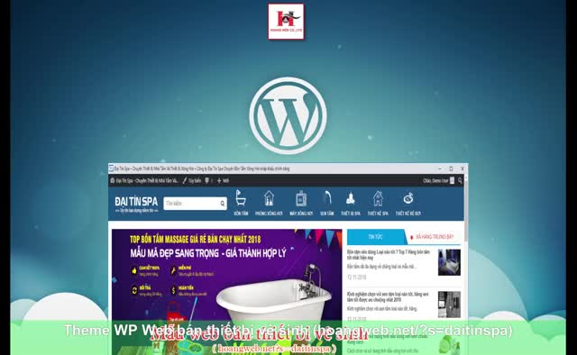 Watch and share Wordpress Themes GIFs by Hoangweb on Gfycat