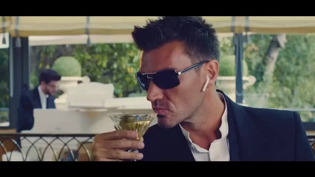 Watch and share Gabry Ponte Feat. Sergio Sylvestre - In The Town (Official Video) GIFs on Gfycat