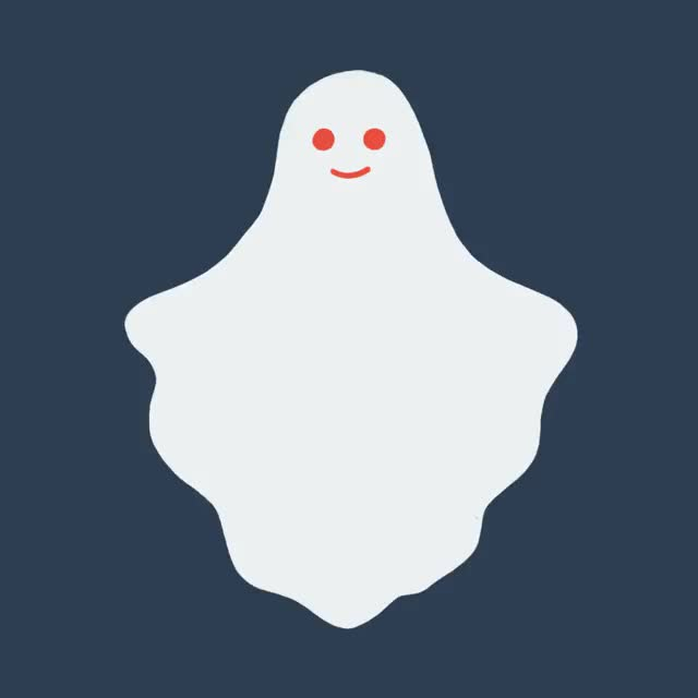 Watch and share Ghost GIFs on Gfycat