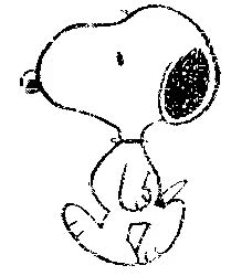 Watch and share Sleeping Snoopy GIFs on Gfycat