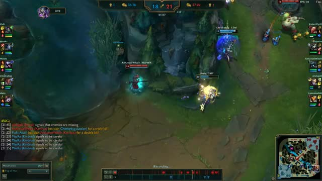 Watch Karthus 2v4 GIF on Gfycat. Discover more leagueoflegends GIFs on Gfycat