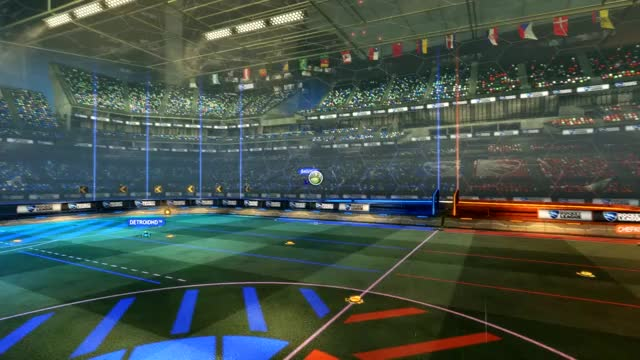 Watch and share Rocket League GIFs by detroidhd on Gfycat