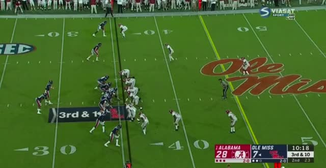 Watch 2019 NFL Draft: Greg Little Kick Slide GIF by Matt Weston (@mbw987) on Gfycat. Discover more football GIFs on Gfycat