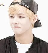 Watch and share Bts V GIFs on Gfycat
