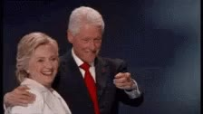 Watch and share Dnc Hillary GIFs on Gfycat