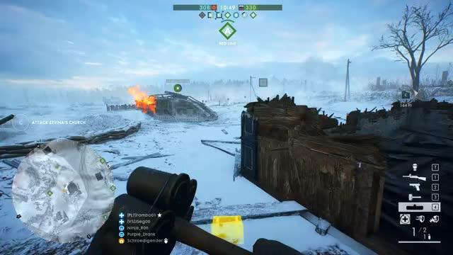 Battlefield 1 - vehicle bustin (2)-1