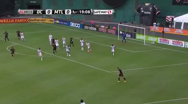 Watch and share Mullins Scores For DC GIFs by Evercombo on Gfycat