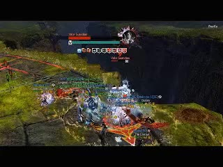 Forsaken Thicket - Spirit Vale - MetaBattle Guild Wars 2 Builds