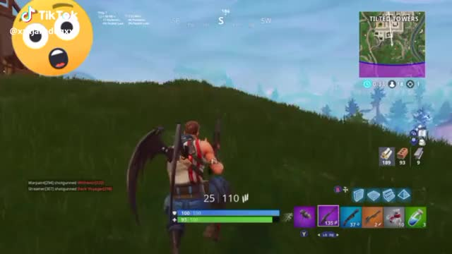Watch and share Heavysniper GIFs and Fortnitebr GIFs by TikTok on Gfycat