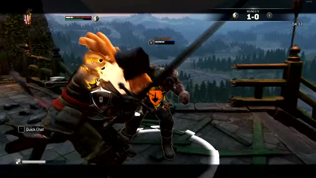 Watch and share Forhonor GIFs and Viking GIFs on Gfycat
