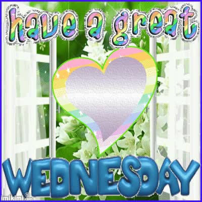 Watch Have a Great Wednesday GIF on Gfycat. Discover more related GIFs on Gfycat