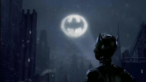 Watch and share Batman Signal GIFs on Gfycat