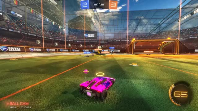 Watch and share Rocket League GIFs by wopsie on Gfycat