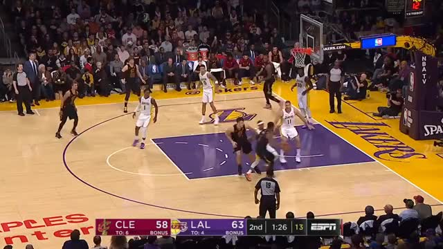 Watch and share Basketball GIFs and Cavaliers GIFs on Gfycat