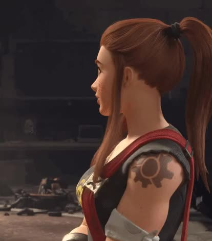 Watch and share Brigitte GIFs by Yer on Gfycat