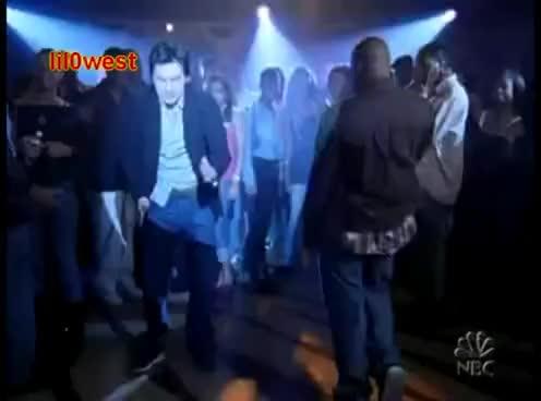 Scrubs Turk and JD