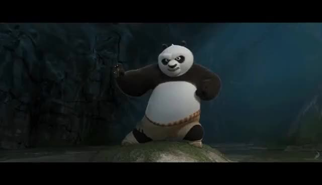 Watch and share Kung Fu Panda 2 GIFs and Funny GIFs on Gfycat