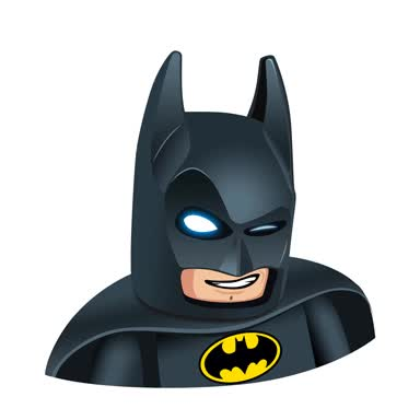 Watch and share Batman GIFs and Lego GIFs on Gfycat