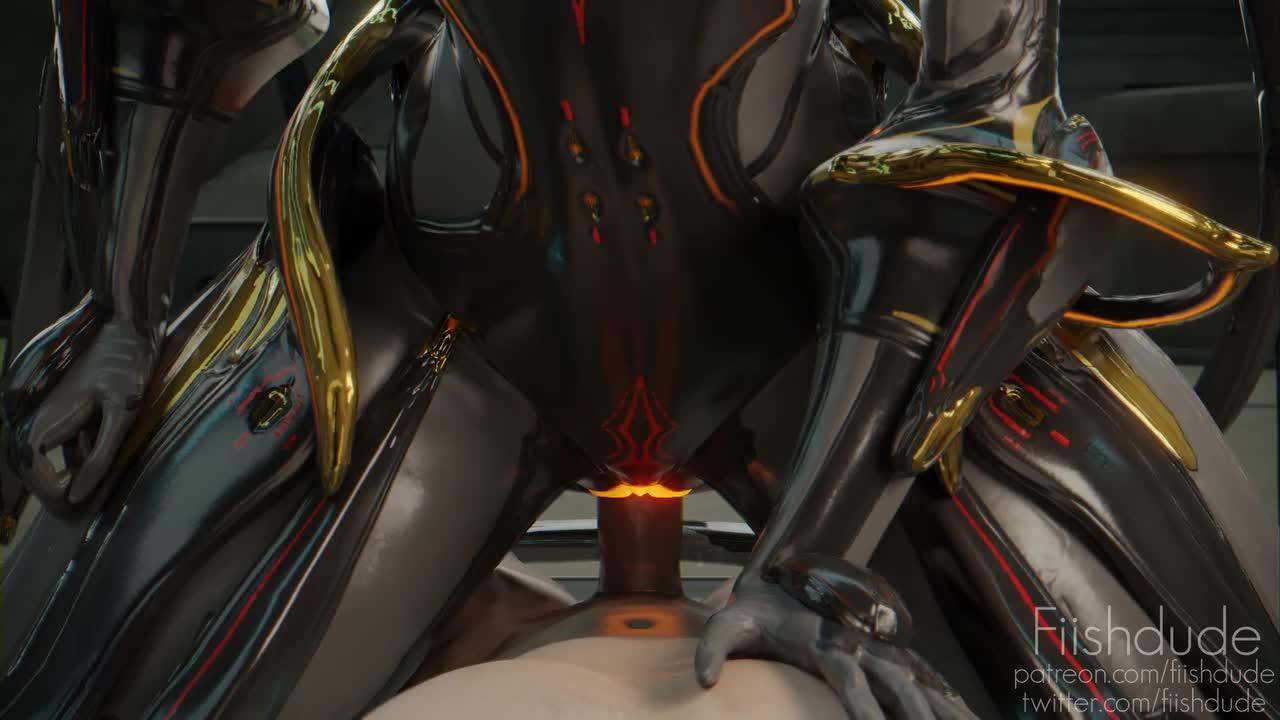 Trinity Prime (Fiishdude)