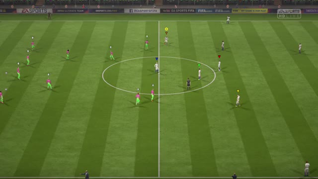 Watch this GIF by Xbox DVR (@xboxdvr) on Gfycat. Discover more FIFA18, FILO CL, xbox, xbox dvr, xbox one GIFs on Gfycat