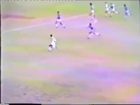 Watch Hapoel Petah Tikva Vs. Maccabi Netanya - 1988/89 - Dani Niron Goal (reddit) GIF by @amitb on Gfycat. Discover more related GIFs on Gfycat