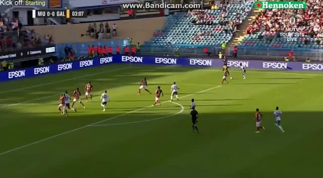 Watch and share Ibrahimovic Goal Vs Galatasaray GIFs on Gfycat