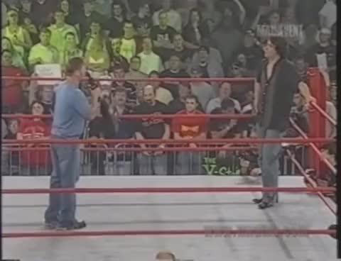 Watch AJ NWA 3 GIF on Gfycat. Discover more nwa, tna GIFs on Gfycat