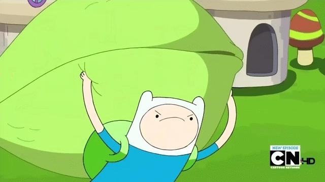 adventuretime, Everything that Finn and Jake have killed (reddit) GIFs
