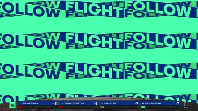 Watch and share Kyle Klein Mvp Hole 2 Roller GIFs by Benn Wineka UWDG on Gfycat