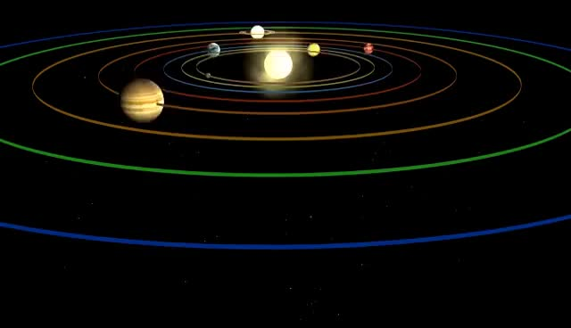 Watch and share Solar System Video GIFs on Gfycat