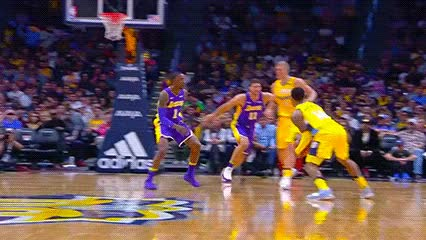Watch Gary Harris — Denver Nuggets GIF by Off-Hand (@off-hand) on Gfycat. Discover more 120217 GIFs on Gfycat