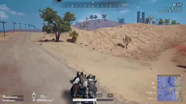 Watch this GIF by Gamer DVR (@xboxdvr) on Gfycat. Discover more Carteris, PLAYERUNKNOWNSBATTLEGROUNDS, xbox, xbox dvr, xbox one GIFs on Gfycat